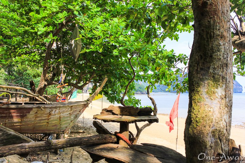 Tonsai Beach – Where Dreams Are Made