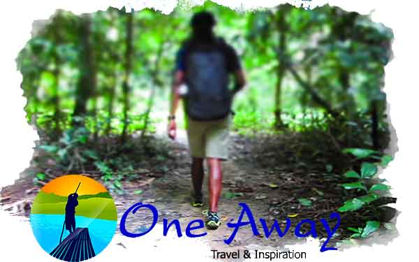 One Away – Travel & Inspiration